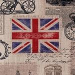 LONDON NEWS 001 LIN